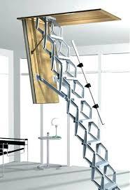 attic access ladder attic access ladder dimensions u2013 wealthycircle