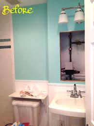 Seaside Themed Bathroom Accessories Nautical Themed Guest Bath U2013 Marlowe Lane
