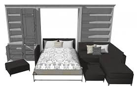 Murphy Beds Plaza Wall Bed Murphy Beds Of San Diego