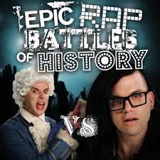 amazon com nikola tesla vs thomas edison epic rap battles of