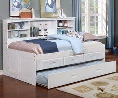 twin xl bookcase headboard stylish melissa daybed with trundle storage drawers bookcase
