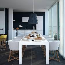 white wood kitchen chairs kitchen 48 kitchen magnificent l shape