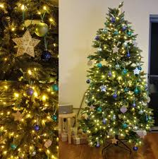 how to decorate a christmas tree idolza