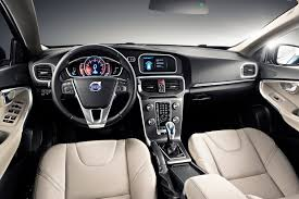 volvo xc60 interior 2017 volvo v40 photos leaked again premium interior revealed