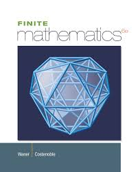 finite mathematics and applied calculus 9781337274203 cengage