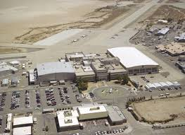 the dryden flight research center at edwards air force base is