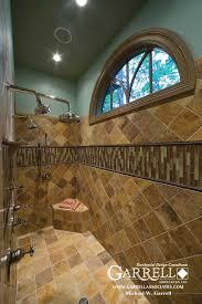 Bathroom Floor Plans With Walk In Shower Garrell Associates Inc Amicalola Cottage House Plan 05168