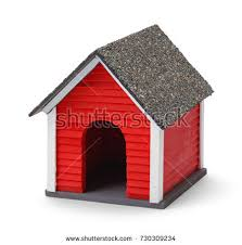 Red Barn Kennel Hut Isolated Stock Images Royalty Free Images U0026 Vectors