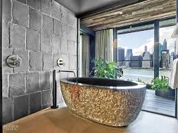 Demar Interiors Inc Architecture U0026 Design Keeps It Local At 1 Hotel Brooklyn