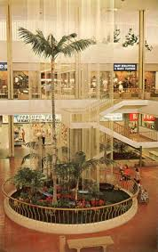 malls of america vintage photos of lost shopping malls of the 50s