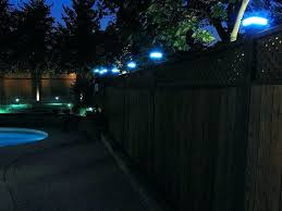 solar powered fence post lights new solar powered fence post lights for solar lights for garden