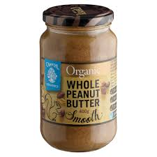 cuisine chantal organic peanut butter shop be organics