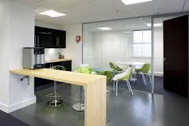 Nice Design Office Kitchen Furniture Absolutely Smart Modern Space