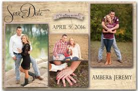 rustic save the dates custom wedding invitations wedding fans baby shower birthday
