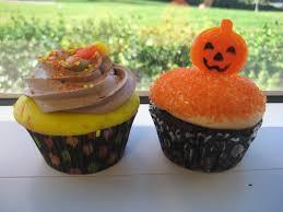 file more halloween cupcakes jpg wikimedia commons