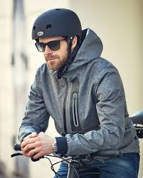 bicycle rain gear commute craft sportswear