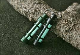 glow fob tec accessories tec a3 embrite glow fob black green glow glow