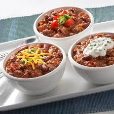 chili cuisine and easy chili recipe mccormick