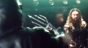 new justice league trailer teaser released