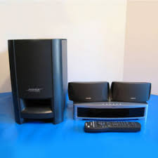 bose cinemate series ii home theater speaker system bose sound system sound system audio system home sound