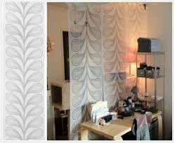 Cheap Room Divider Ideas by Curtains Ikea Curtain Panel Inspiration Curtain Panel Room Divider