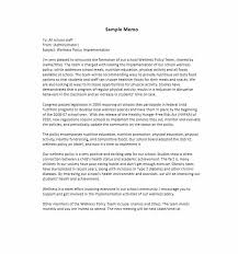 business memo format sample memos templates expin franklinfire co