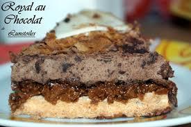 recettes de cuisine 3 recette trianon recette royal au chocolat amour de cuisine