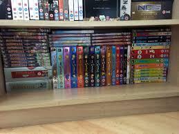 dvd u0026 blu ray collection update 2015 album on imgur