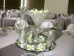 Extra Large Martini Glass Vase Stradbroke Island Events Hire Services