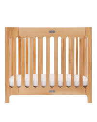 Alma Mini Crib Bloom Alma Mini Crib Neiman