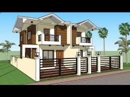 duplex house india modern house plans and design model norenda