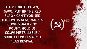 Flag You Down Marcel Cartier Red Flag Revival Produced By Agent Of Change