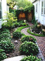 Front Landscaping Ideas by Landscaping Ideas For Small Gardens Landscape Design Front House