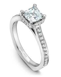 cushion engagement rings cushion cut engagement rings
