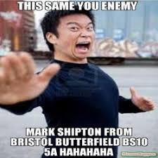 Angry Asian Meme - ancient guy memes fuckyou meme angry asian 55849 memeshappen