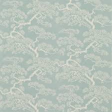 Block Print Wallpaper Sanderson Keros Wallpaper
