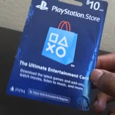 playstation gift card 10 playstation card 10 psn gift cards gameflip