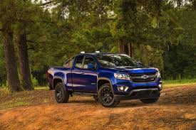 opel colorado 2016 chevrolet colorado z71 trail boss gm authority