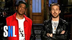 Snl Red Flag Jay Z Gives Stellar Performances Of U0027bam U0027 And U00274 44 U0027 On The Season