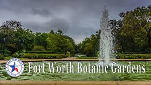 Botanical Gardens Ft Worth Fort Worth Botanic Gardens 11 07 2016