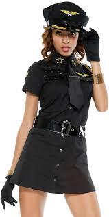 pilot halloween costumes pilot costume black n6314