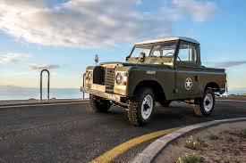 land rover santana sold 1975 land rover santana 88 especial canary island rover