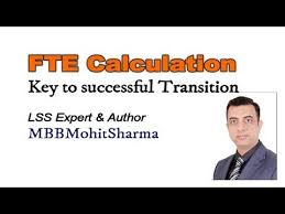 fte calculation with staggered shift approach business