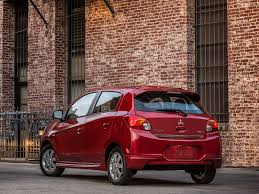 Automotive Database Mitsubishi Mirage