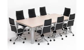 Rectangular Meeting Table Rectangular Square Frame Boardroom Meeting Table Conference And
