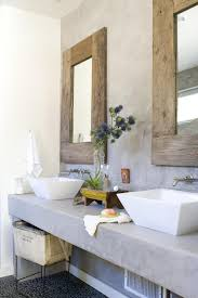 Bathroom Mirrors Framed by 109 Best Curvy Bath Mirror Images On Pinterest Round Mirrors