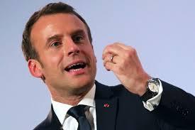 Www Seeking Co Za S Macron Heads To India Seeking To Avoid Trudeau Errors