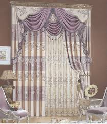 Double Swag Shower Curtain With Valance Curtain Valance Height Decorate The House With Beautiful Curtains