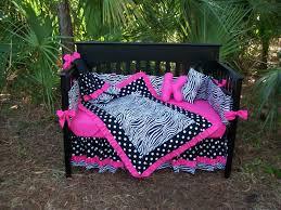 zebra crib bedding set best design of zebra crib bedding for a