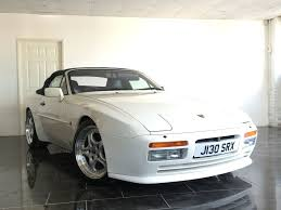 porsche 944 top gear used white porsche 944 for sale sussex